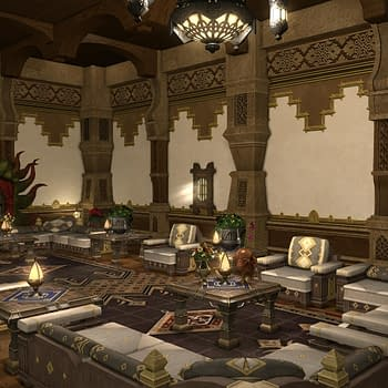 Final Fantasy XIV Demolition Rule Temporarily Suspended