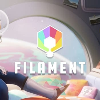 New Puzzler Filament Receives An April Release Date