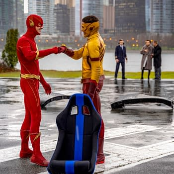 The Flash Season 6 Death of the Speed Force Brings Return of Friends &#038 Foes [SPOILER REVIEW]