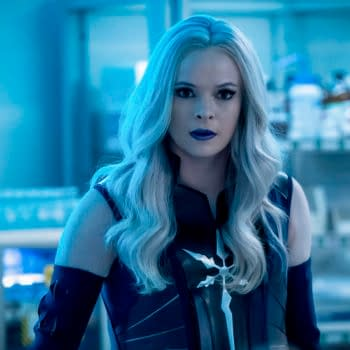 The Flash Star Danielle Panabaker Shows Off Their Season 7 Gift