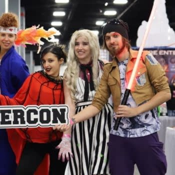 Florida SuperCon 2020 Moved From May to July 3rd, 4th and 5th