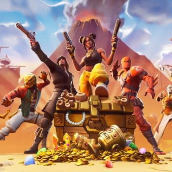 """Epic Games is Removing Look Controls From """"Fortnite"""""""