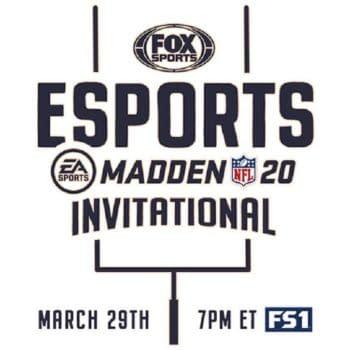 FOX Esports Madden NFL Invitational 2020
