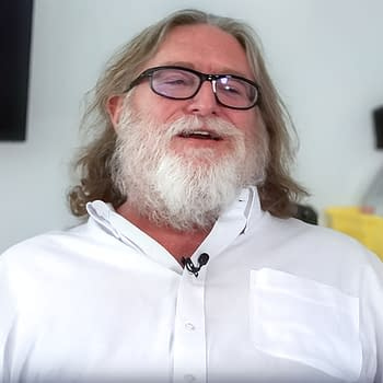 Gabe Newell Says Competition Between Online Game Shops Is Awesome