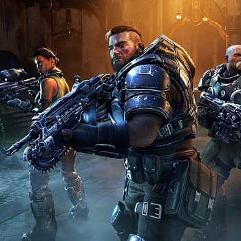 Xbox Game Studios Reveals More Details On Gears Tactics