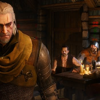 The Next Witcher Title Will Go Into Production After Cyberpunk 2077 is Complete