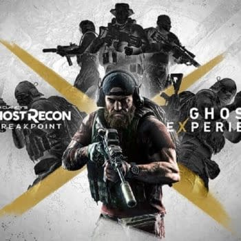 """""""Ghost Recon Breakpoint"""" Sets Date For Immersive Mode """"Ghost Experience"""""""