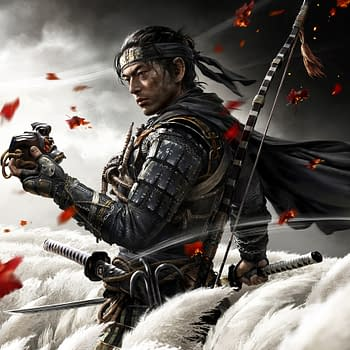 Ghost of Tsushima Officially Dated for June Gets Epic Collectors Edition