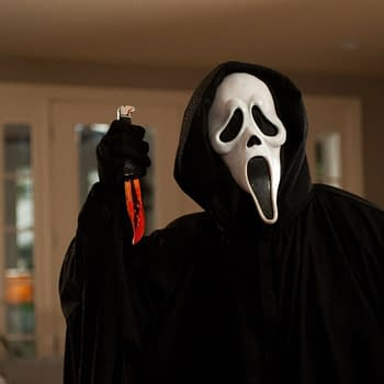 Scream 5 Officially A Go From Spyglass And Paramount Pictures