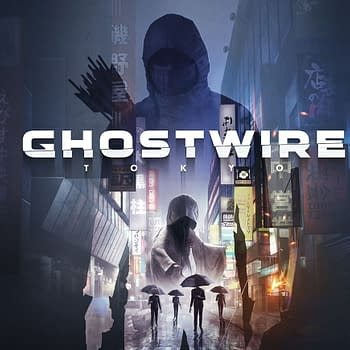 GhostWire: Tokyo Is Currently Scheduled For E3 2020
