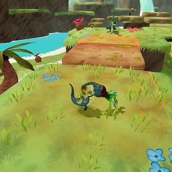 Gigantosaurus The Game-4