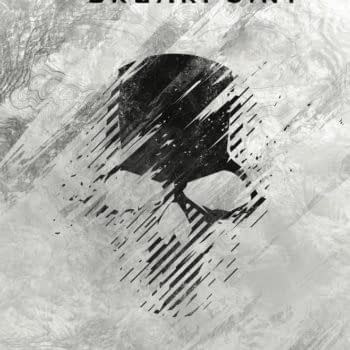 IDW Cancels All Three Issues Of Tom Clancy's Ghost Recon: Blind Prophet