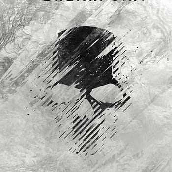IDW Cancels All Three Issues Of Tom Clancys Ghost Recon: Blind Prophet