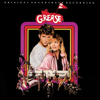 Mondo Music Release of the Week: Grease 2 Soundtrack