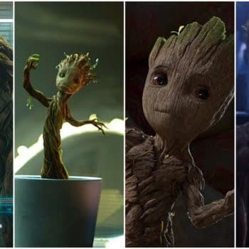 """Vin Diesel Confirms a New Version of Groot for """"Guardians of the Galaxy Vol. 3"""""""