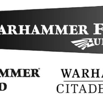 """Multiple Major """"Warhammer"""" Events Cancelled!"""