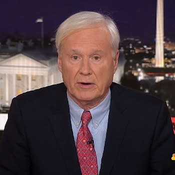Chris Matthews Resigns from MSNBCs Hardball Apologizes for Past Never OK Comments Towards Women
