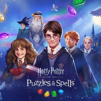 Harry Potter: Puzzles &#038 Spells Opens Up Pre-Registration