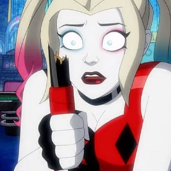 Harley Quinn Season 2: Harleys Got a Taste for Penguin [PREVIEW]