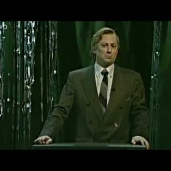 When David Mitchell Predicted The Future - Remain Indoors