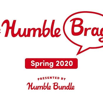 Humble Bundle Will Be Doing Their Own Video Reveal Series