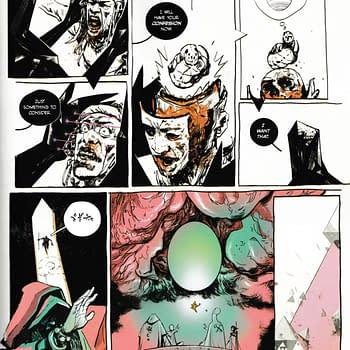 Has Jonathan Hickman Created an X-Men #8/Decorum #1 Crossover (Spoilers)
