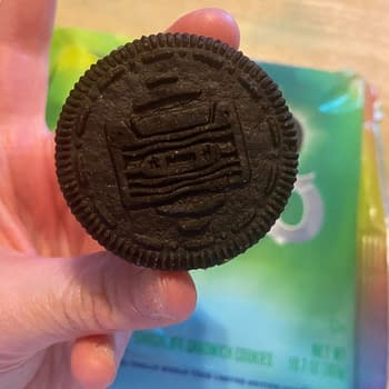 "Nerd Food: ""Trolls World Tour"" Oreo's Are Delightful Fun"