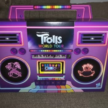 """Trolls: World Tour"" Makes Their Voices Be Heard Thanks to Hasbro [Review]"
