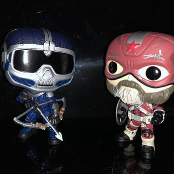 Black Widow Red Guardian and Taskmaster Are Here from Funko