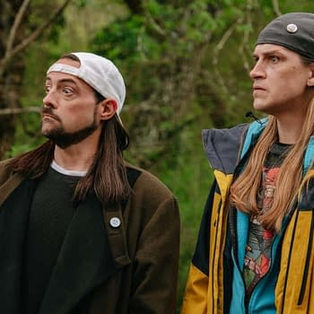 Jay and Silent Bob Reboot: Kevin Smith Posts Commentary on YouTube