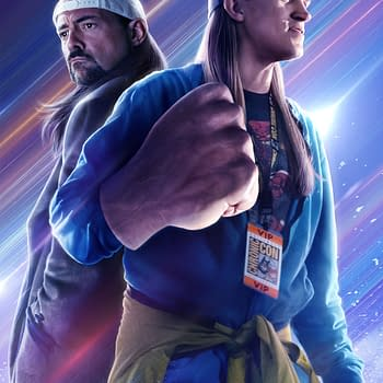 Jay and Silent Bob Reboot Review: Familiar but Fresh for New Fans