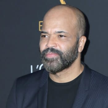 """The Batman"": Jeffrey Wright Teases a Possible ""The Long Halloween"" Connection"