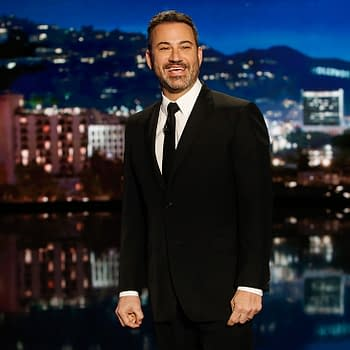 Jimmy Kimmel Takes On Quibi Peacock MNF &#038 More at Disney Upfronts