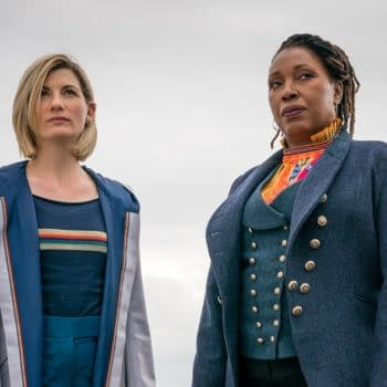 """""""Doctor Who"""": Could We Get a Ruth Doctor Spinoff? [Speculation]"""