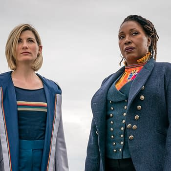 Doctor Who: Could We Get a Ruth Doctor Spinoff [OPINION]