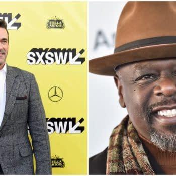 """Kill Switch"": Jon Hamm, Cedric the Entertainer in Talks to Join Crime-Drama"