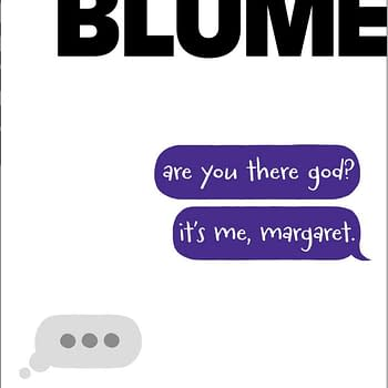 Are You There God Its Me Margaret: Judy Blume Novel Coming To Theaters