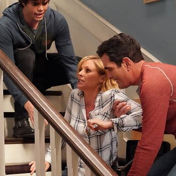 Modern Family: Fun Touching Baby Steps Towards Finale [REVIEW]