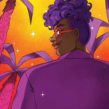 Gabby Rivera Adapts Her Novel Juliet Takes a Breath as a Comic with Celia Moscote at BOOM