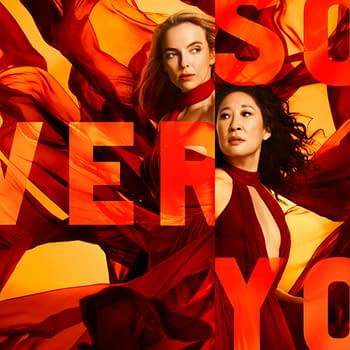 Killing Eve Season 3 So Over Waiting Premiere Moved Up to April 12