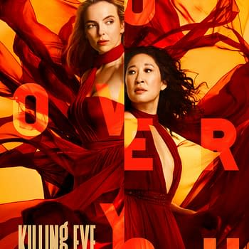 Killing Eve Season 3 Premiere Preview: Villanelle Sings