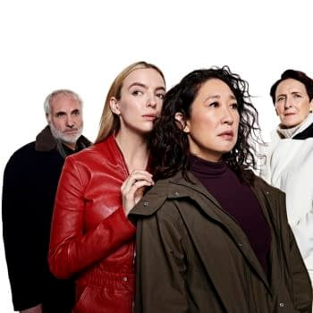 """""""Killing Eve"""" Season 3 Teaser Promises Viewers (and Eve & Villanelle) One """"Wild Ride"""""""