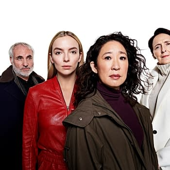 Killing Eve: So Plans Change For Season 3 Trailer Drop Heres 2 Preview Images to Tide You Over [PREVIEW]
