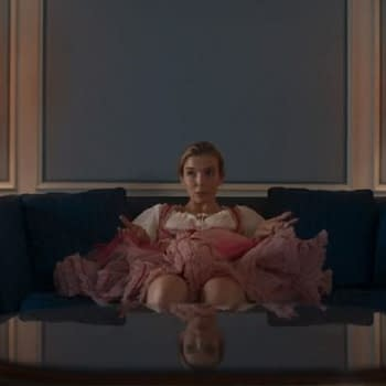 Killing Eve: Dear ABCs The Bachelor &#8211 Villanelles Not Interested in Your Rose [VIDEO]