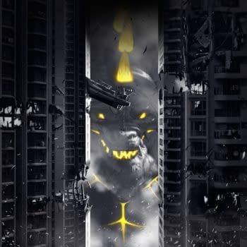 KOT Dark cover