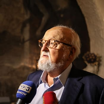 The Exorcist Composer Krzysztof Penderecki Dies at Age 86