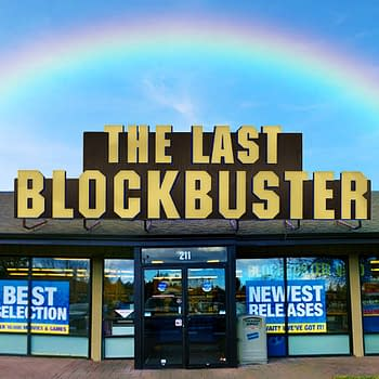 The Last Blockbuster: Trailer For Video Store Chain Documentary Debuts