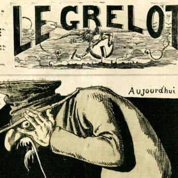 THE ISSUE: Fredric Wertham's Hero and the Third Republic