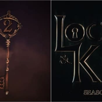 Locke &#038 Key: Netflix Officially Unlocks Season 2 Order