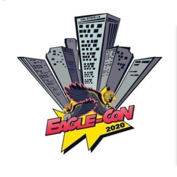 Eagle-Con 2020 Brings High Powered Guests To Cal State LA